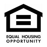 Equal Housing Opportunity - Kalvan Realty