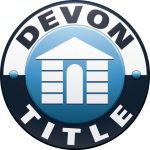 Devon Title 3D logo