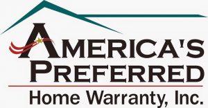 AP Home Warranty Logo